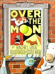Over the Moon por Rachel Vail