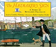 The Hatmaker's Sign: A Story de Candace…