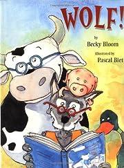 Wolf av Becky Bloom