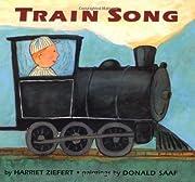 Train Song av Harriet Ziefert