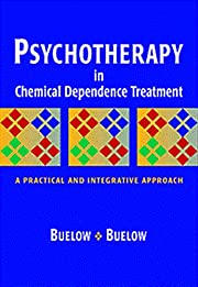 Psychotherapy In Chemical Dependence…