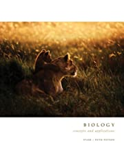 Biology: Concepts and Applications (Cloth…