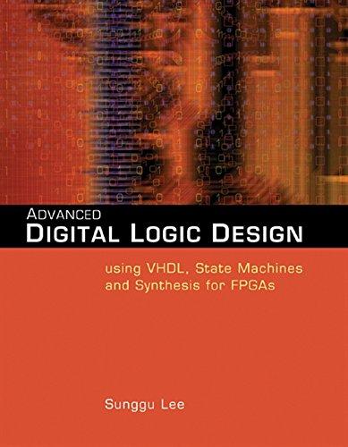PDF] Advanced Digital Logic Design Using VHDL, State