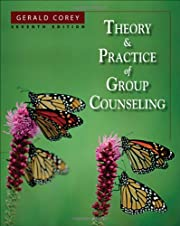 Theory and Practice of Group Counseling de…