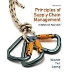 Principles of Supply Chain Management: A Balanced Approach (with Premium Web Site Printed Ac...