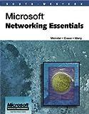 Microsoft Networking essentials / Barry Meinster, Ken Craver, Wang Wei