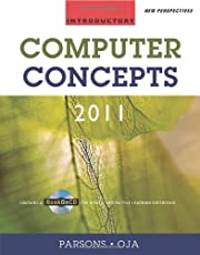 New Perspectives on Computer Concepts 2011:…