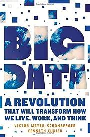 Big Data: A Revolution That Will Transform…