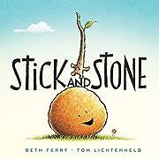 Stick and Stone de Beth Ferry