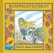 Rumpelstiltskin (Folk Tale Classics) (Paul…