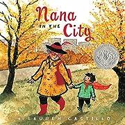 Nana in the City av Lauren Castillo