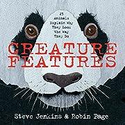 Creature Features: Twenty-Five Animals…
