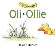 Oli/Ollie bilingual board book (Gossie &…