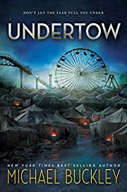 Undertow (The Undertow Trilogy) por Michael…