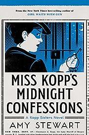 Miss Kopp's Midnight Confessions (3) (A Kopp…