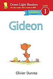 Gideon (Reader): With Read-Aloud Download…
