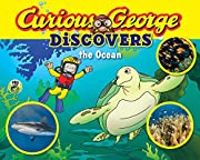 Curious George Discovers the Ocean (Science…