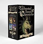 The Enchanted Forest Chronicles: (Boxed Set)…