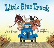 Little Blue Truck board book av Alice…