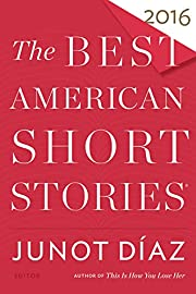 The Best American Short Stories 2016 de…
