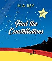 Find the Constellations de H. A. Rey