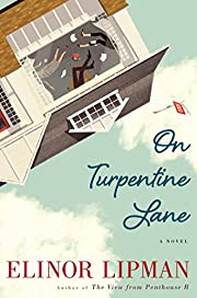 On Turpentine Lane af Elinor Lipman