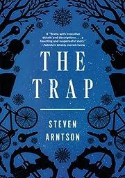 Trap av Steven Arntson