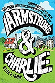 Armstrong and Charlie by Steven Frank
