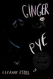 Ginger Pye – tekijä: Eleanor Estes