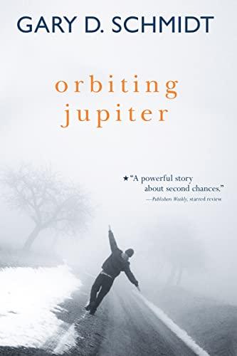 Orbiting Jupiter by Schmidt