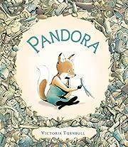 Pandora av Victoria Turnbull