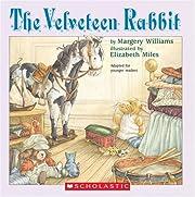 Velveteen Rabbit (paperback & audio cd) de…