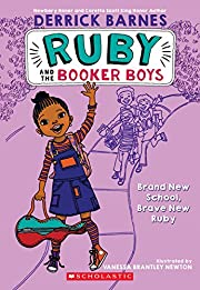 Brand New School, Brave New Ruby (Ruby and…