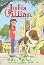 Julia Gillian (and the art of knowing de…