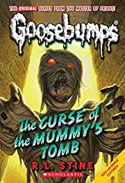 Curse of the Mummy's Tomb (Classic…