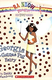 Georgia, the Guinea Pig Fairy (Pet Fairies,…