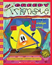 The Greedy Triangle (Scholastic Bookshelf)…