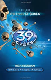 The Maze of Bones (39 Clues, No. 1) por Rick…