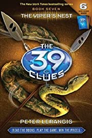The Viper's Nest (The 39 Clues, Book 7)…