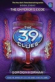 The Emperor's Code (The 39 Clues, Book 8) av…
