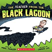 The Teacher from the Black Lagoon af Mike…