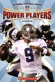 NFL: Power Players av Scholastic