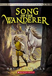 Song of the Wanderer (The Unicorn…