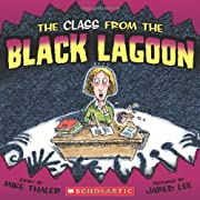 The Class from the Black Lagoon av Mike…