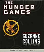 The Hunger Games (Book 1) af Suzanne Collins