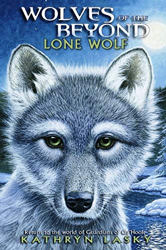 Image result for lone wolf book