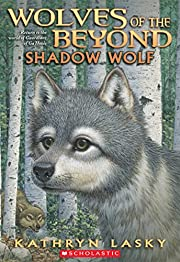 Shadow Wolf (Wolves of the Beyond #2) af…