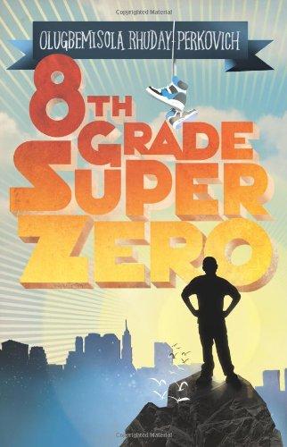 8th Grade Superzero Lexile Find A Book Metametrics Inc