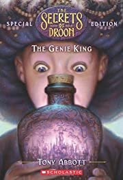 The Secrets of Droon Special Edition #7: The…