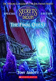 The Secrets of Droon Special Edition #8:…